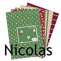 Collection Nicolas Com.16
