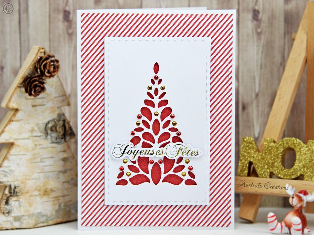 Carte Noel 2016 #8