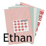 Collection Com16 : Ethan