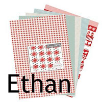 Collection Ethan Com.16