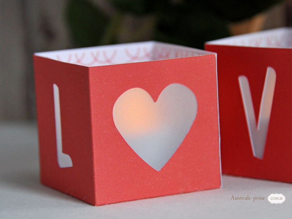 Trio : Saint Valentin