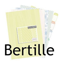 Collection Com16 : Bertille