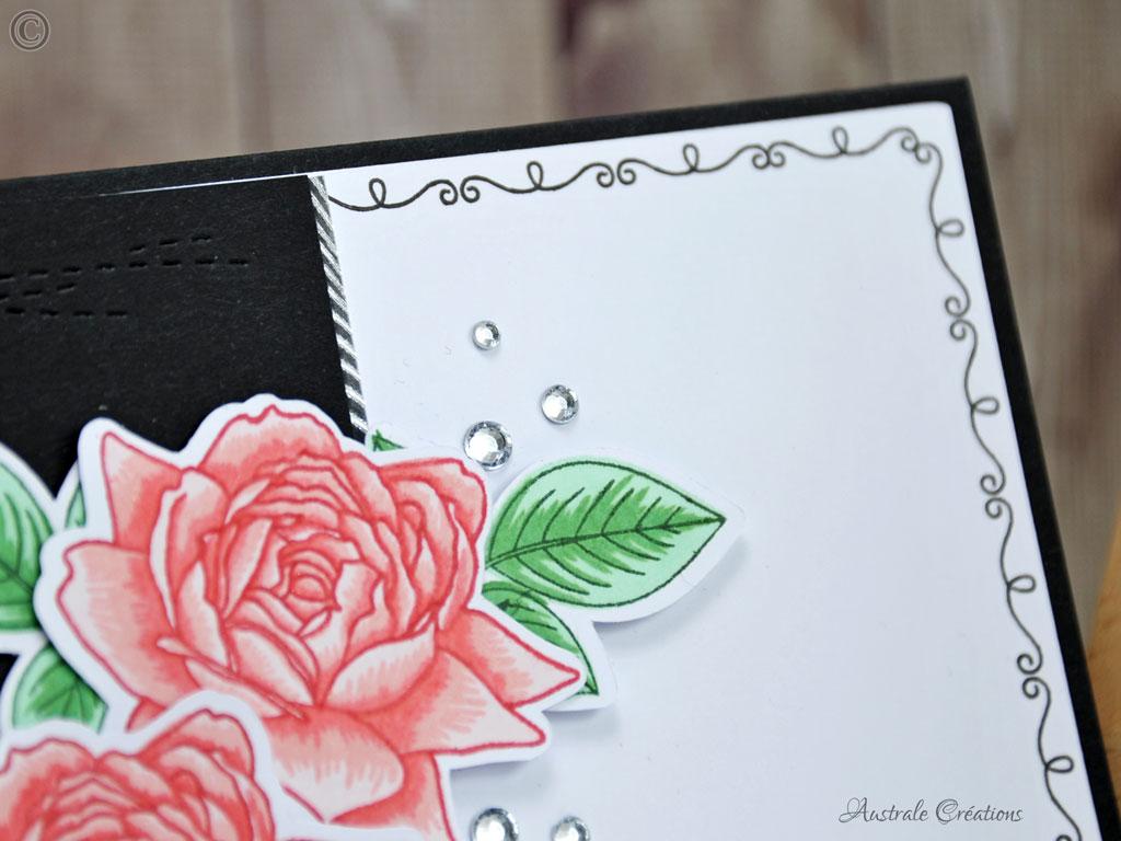 Carte Blossom
