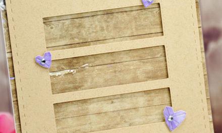 Carte : Woodwork