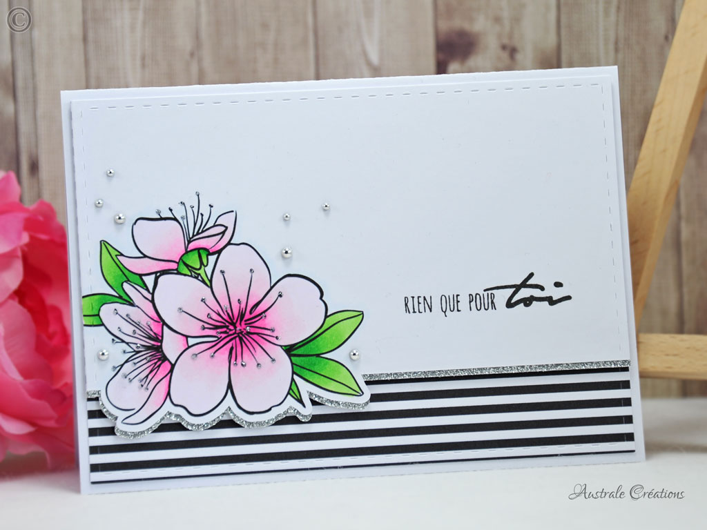 Carte Sakura