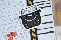 Carte : Petit Mot Doux
