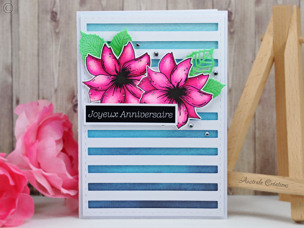 Set Cadeau Hibiscus