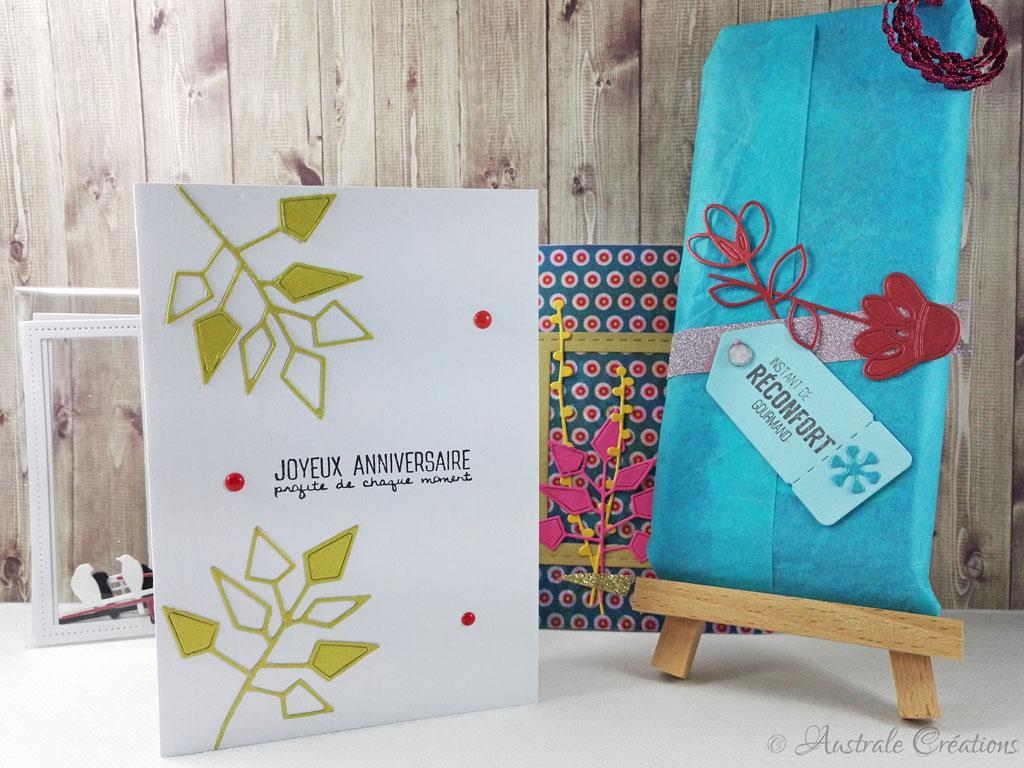 Set Cadeaux par Laurence