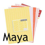 Collection Com16 : Maya