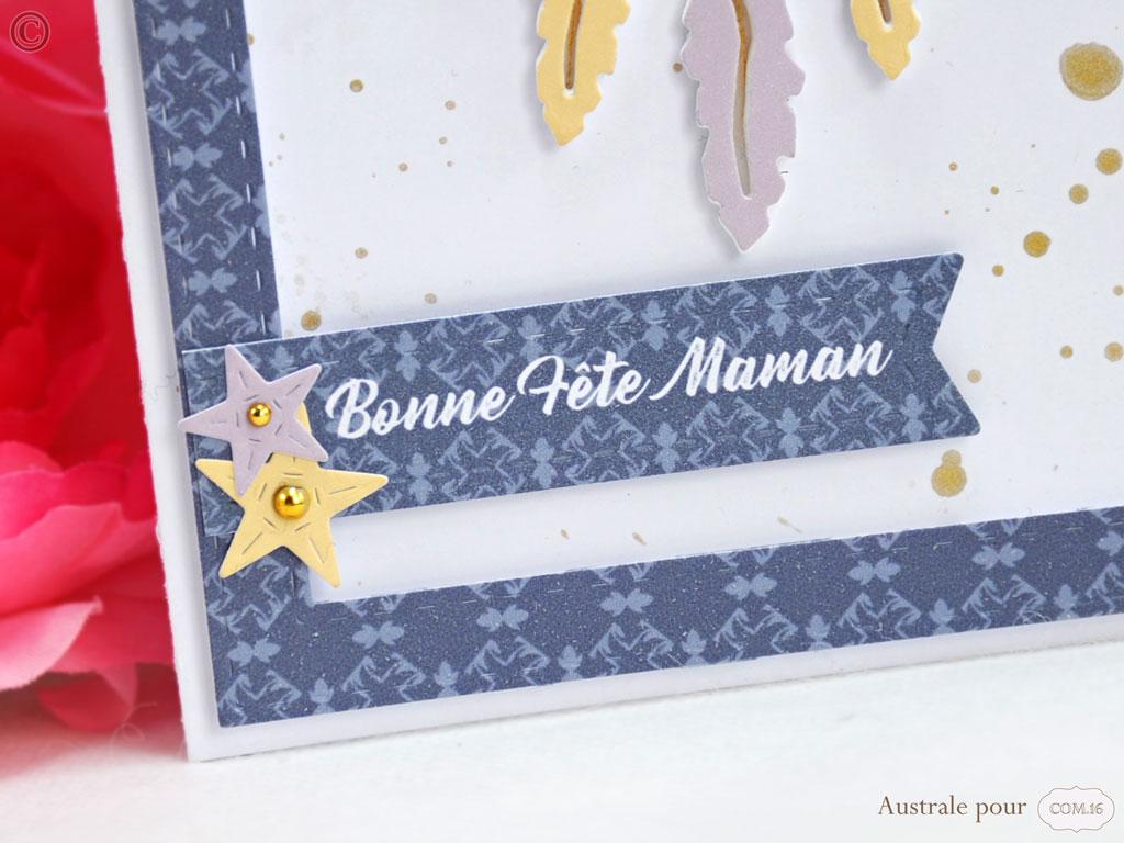 Trio Bonne Fête Maman