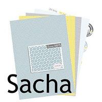 collection Sacha de Com.16