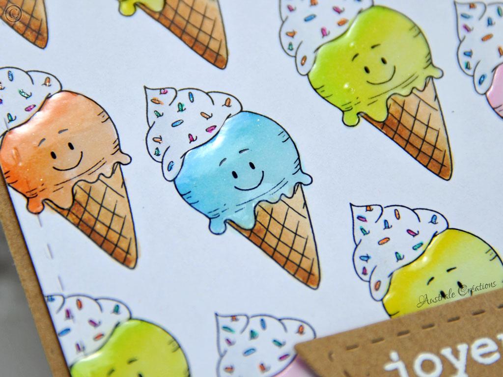 Carte Ice Cream