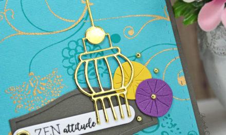 Carte : Zen Attitude