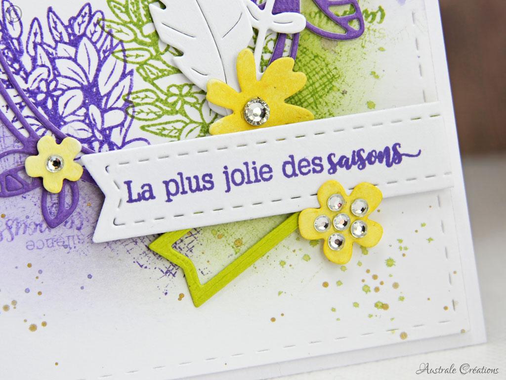 Cartes L'Atelier de Christelle