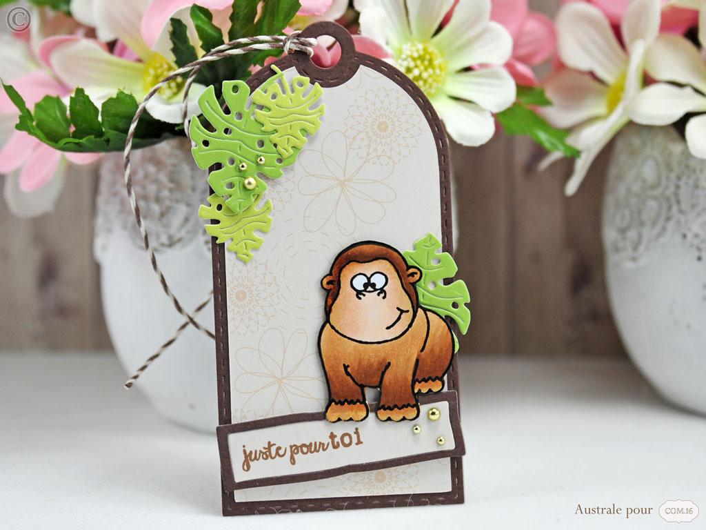 Duo Sweet Monkey