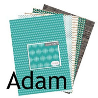 collection Adam de Com.16