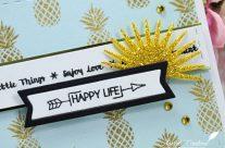 Carte : Enjoy Life