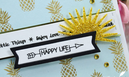 Carte : Enjoy Life