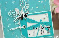 Carte : Enjoy Dragonfly