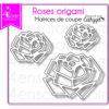 Miniature-roses-origami