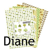 Collection Diane de Com16