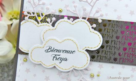Com16 : Bienvenue Freya
