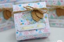 Com16 : Petites boites pour Ferrero