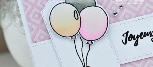 Duo : Ballons en Fête
