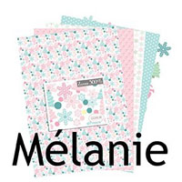 Collection Com16 : Melanie
