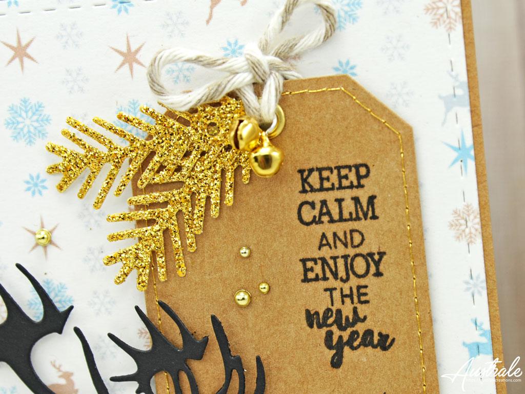 Noel et Voeux 2018 #12