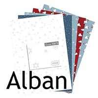 Collection Com16 : Alban