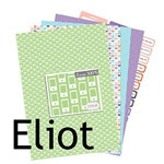Collection Com16 : Eliot