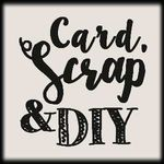 Card scrap and diy