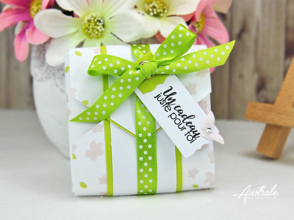 CS Ensemble cadeaux pour anniversaire