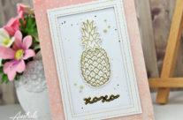 Card, Scrap & Diy  Invitation Créative pour le défi #12