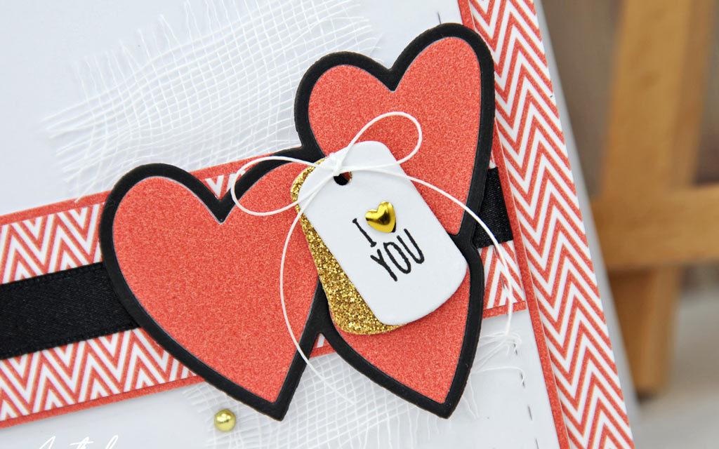 Carte : I Love You