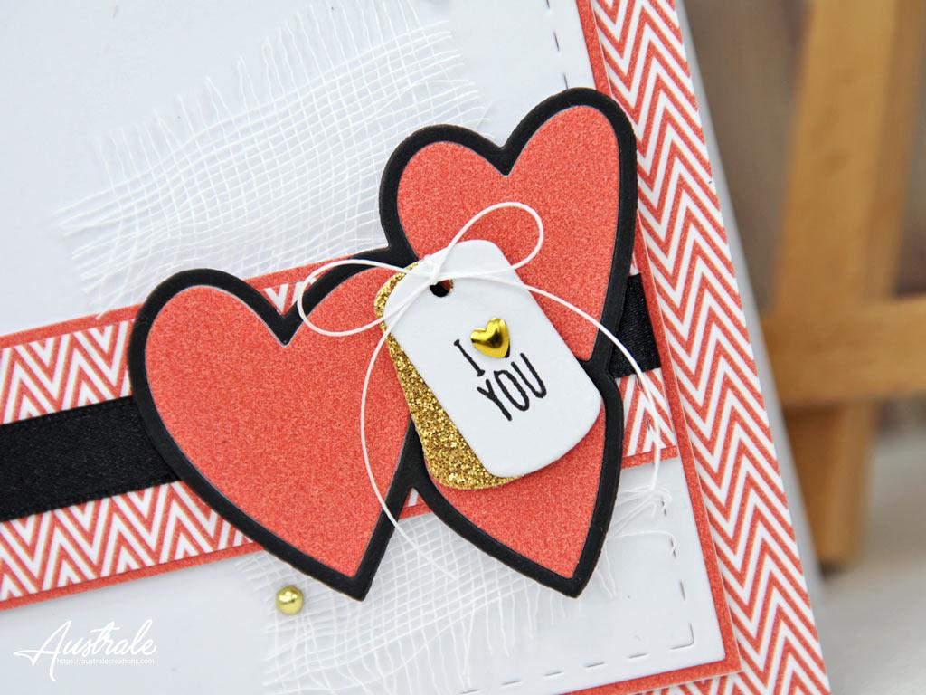 Carte I Love You