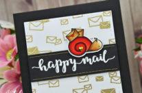 CS tout simplement  Happy Letters