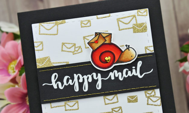 CS tout simplement : Happy Letters