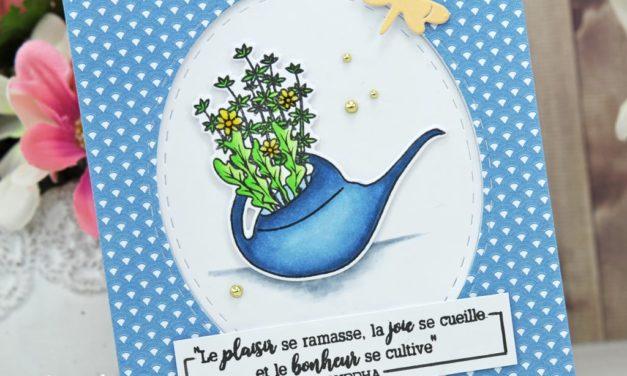 Com16 : Set Plaisir, Joie et Bonheur