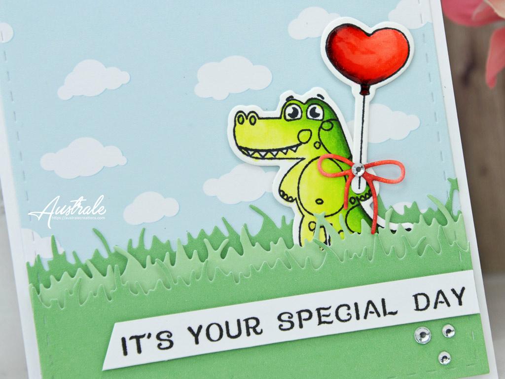 Com16 Your special day