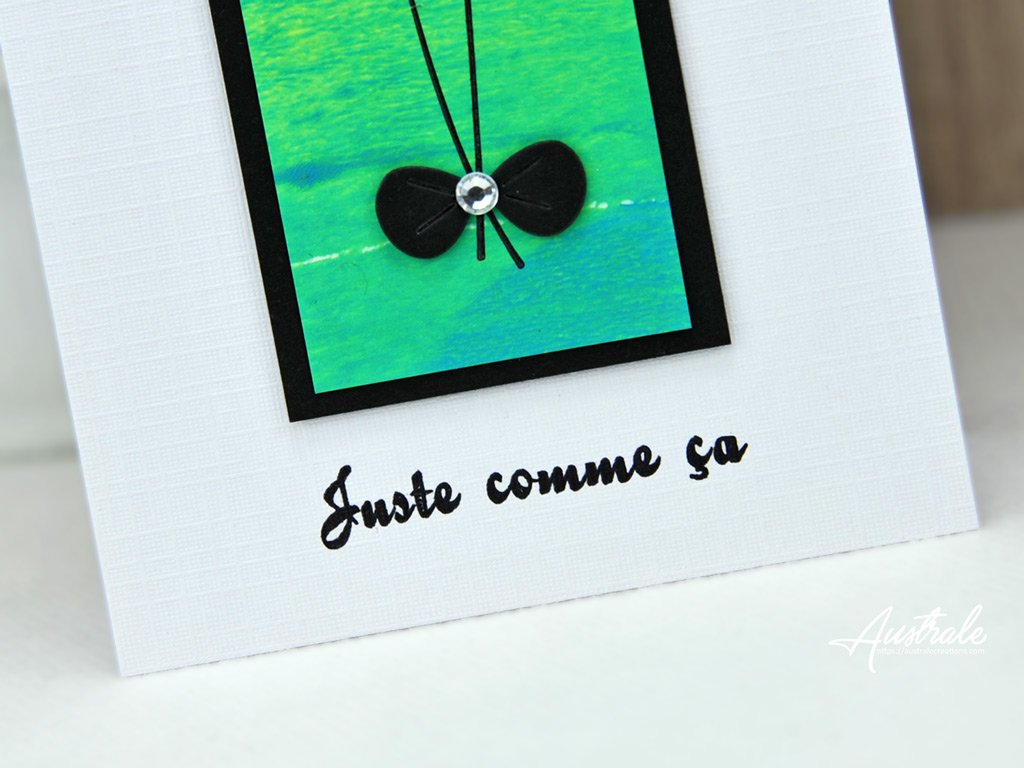 Simply Graphic Cartes lavande et pissenlit