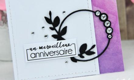 Simply Graphic : Un merveilleux anniversaire