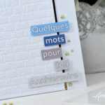 Cartes : Quelques mots