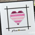Simply Graphic Duo pour toi maman