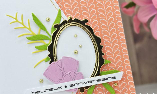 Simply Graphic : Un ensemble cadeau