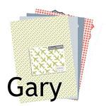 Collection Com16 : Gary