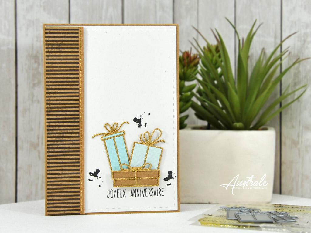 Carte Petits cadeaux