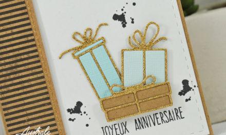 Carte : Petits cadeaux