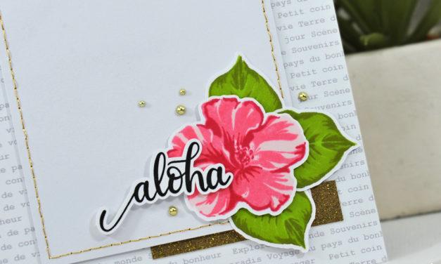 Duo : Aloha